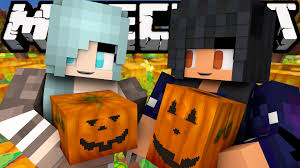 fall carnival days minecraft side stories ep 1 autumn minecraft