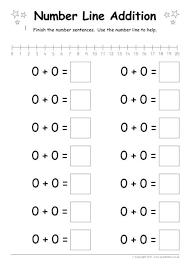 editable number line addition subtraction worksheets sb12218