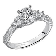 bridal engagement rings images Artcarved art carved bridal diamond engagement rings wedding bands jpg