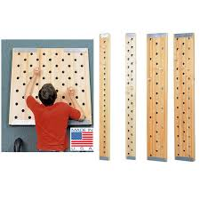 peg board climbing peg boards 5 sizes to choose from team pricing morley