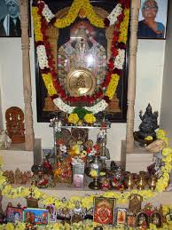 Decoration For Puja At Home by Top 9 Pooja Room Door Designs Styles At Life