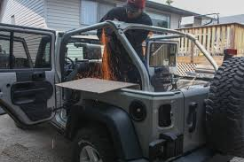 overland jeep setup jeep build phase 1 complete the road chose me