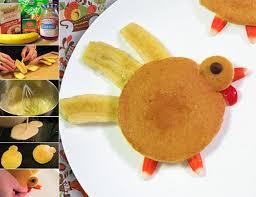 thanksgiving breakfast team breakfast