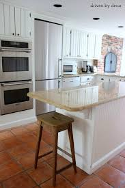 decor for kitchen island sorry microwave but you re outta here driven by decor