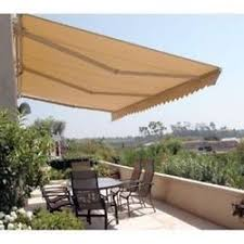 Wall Awning Commercial Awnings
