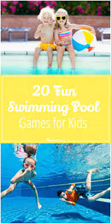 funny thanksgiving games 20 fun swimming pool games for kids tip junkie