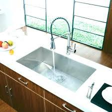 prolific stainless steel kitchen sink kohler stages sink arealive co