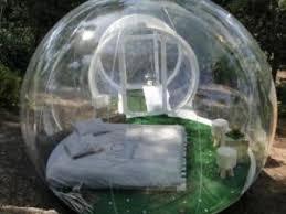 chambres bulles un week end insolite en amoureux sous les étoiles dans les bulles