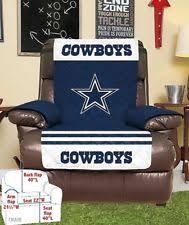 Dallas Cowboys Home Decor Dallas Cowboys Chair Ebay