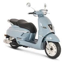 brand new peugeot scooters mopeds django heritage 150cc retro vintage style