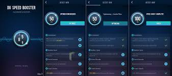 android optimizing app the best android phone speed booster app with device cleaning