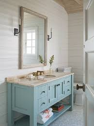 cottage bathroom ideas enchanting turquoise bathroom vanity turquoise bathroom vanity