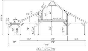Ponderosa Floor Plan October Sale Ponderosa Country Barn 44 U0027x50 U0027 Sand Creek Post U0026 Beam