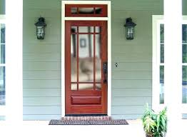 Where To Buy Exterior Doors Cheap Wood Front Doors Buy Wood Exterior Doors Hfer
