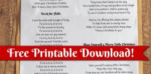 free printable christmas song lyric games best christmas songs carols lyrics printable christmas song lyrics