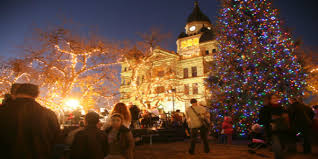 denton county christmas lights the ultimate and best christmas events and activities in dfw for