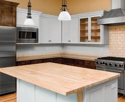 menards kitchen island butcher block top 36 wide x 72 x 1 5 at menards