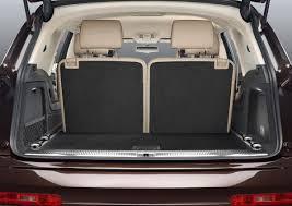 Audi Q7 Specs - audi q7 baggage best cars news