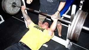 Bench Press World Record By Weight Pa Powerlifter Sets World Record In Bench Press Panow