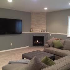 video 1 basement finishing in highlands ranch co custom