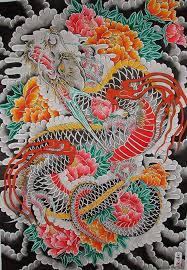 best 25 japanese dragon tattoos ideas on pinterest japanese