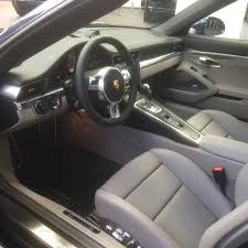 Porsche 911 Interior Color Codes Help Gt Silver With What Interior Colors Page 4 Rennlist