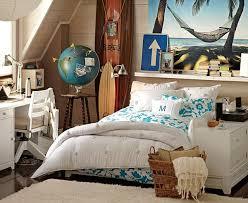 teenage bedroom ideas ikea nice table lamp two tone stripes wall