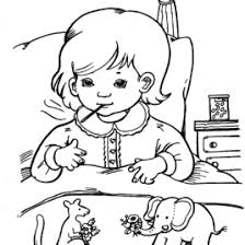sick coloring pages coloring sick child coloring style