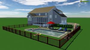 Swimming Pool Design Software by Jon Wi 3d Swimming Pool Design Software Youtube
