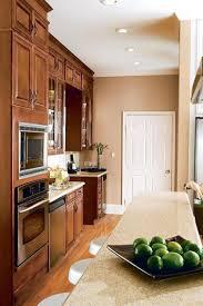 kitchen colors with oak cabinets 2019 paint colors for small kitchen with oak cabinets page 1