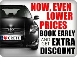 rent a price autocreta car rental crete heraklion airport rent a car cheap
