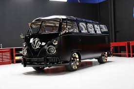 Steampunk Vw West Coast Customs Velocity