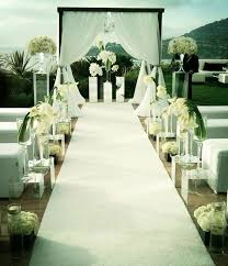 wedding aisle decor 183 best aisle decor images on weddings wedding ideas