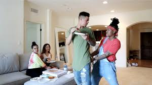 Challenge Ace Family Lets A 4 Some Prank On The Ace Family It Gets Real