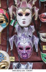 carnival masks for sale venetian carnival masks sale in stock photos venetian carnival