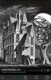 halloween cover photo cover art joseph mugnaini book is halloween tree by ray bradbury