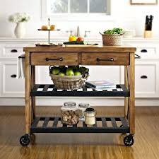 drop leaf kitchen island cart crosley furniture kitchen island kitchen butcher block kitchen