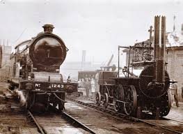 lexus teesside stockton on tees railway heritage news from the the northern echo