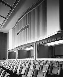 Kino Bonn Bad Godesberg Die Fünfziger Jahre Architekturfotografien Von Karl Hugo Schmölz