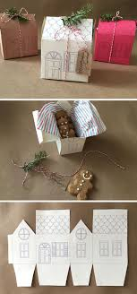 individual ornament gift boxes best 25 treat box ideas on owl treats pillow box and