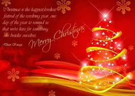 christmas card message for boss christmas card messages wishes