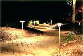 High Voltage Landscape Lighting Installing Landscape Lights High Voltage Landscape Lighting Large