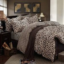 Leopard Print Curtains And Bedding Bedding Extraordinary Leopard Print Bedding Mmjuewgx1f8kcer B