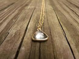 rock crystal quartz necklace images 53 best quartz crystal jewelry images bijou jpg