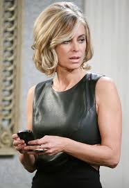 nicole from days of our lives haircut exclusive video eileen davidson returns to days of our lives