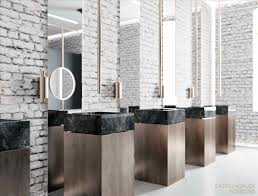 google search hotel public design modular restroom and hotel