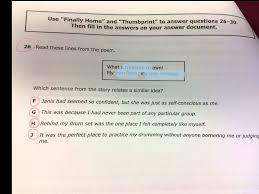 staar tutorial question 26 2014 youtube