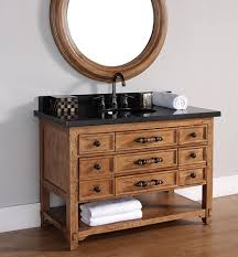 Dresser Style Bathroom Vanity by Mediterranean Style Bathroom Vanities A More Exotic Antique Vanity