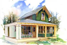 cottage plans 1 bedroom house plans houseplans
