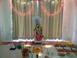 100 pooja decorations at home temple ramakrishna mission